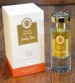 Smoky Oud & Balsam Amber Parfum