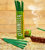 Citronella - Anti Mosquito Long Incense in Tube Pack
