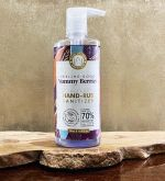 Yummy Berries Hand Sanitizer Alcohol Based, 500 ml