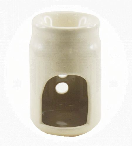 Tall 3 Hole Ceramic Burner 4