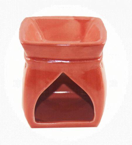 Square Ceramic Burner 3.75