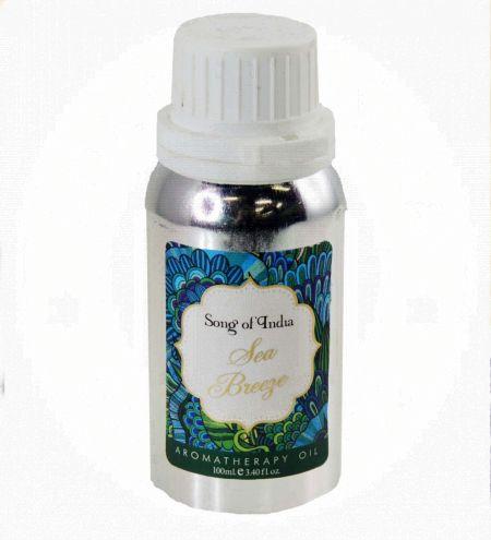 Sea Breeze Bulk Aromatherapy Oil