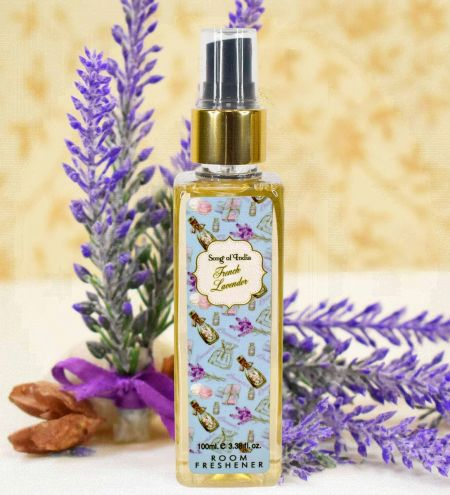 French Lavender Room Freshener Spritz