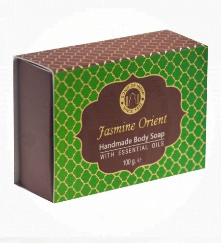 Jasmine Orient Handmade Glycerin Soap