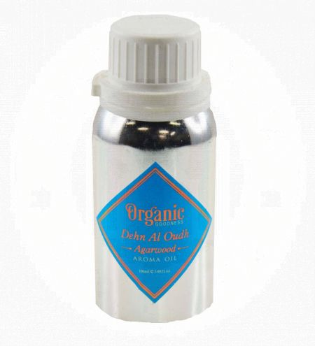 Dehn Al Oudh - Agarwood Organic Bulk Aroma Oil