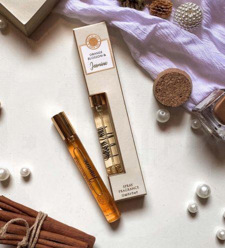Jasmine & Orange Blossom Eau de Parfum 12 ml.