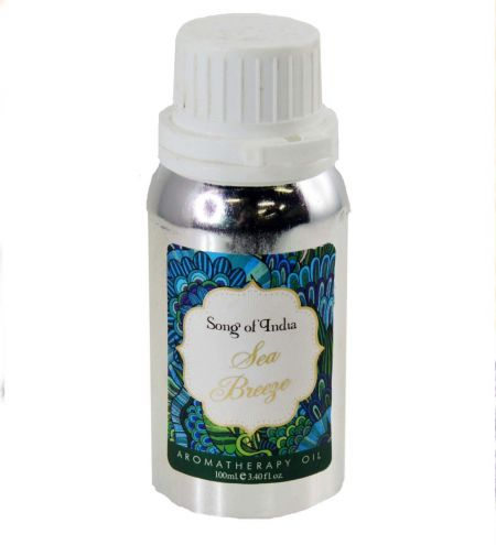 Sea Breeze Bulk Aromatherapy Oil