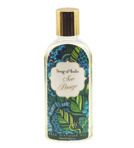 Sea Breeze Ambience Diffuser Oil Refill