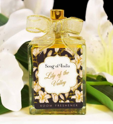 Lily of the Valley Room Freshener Spritz