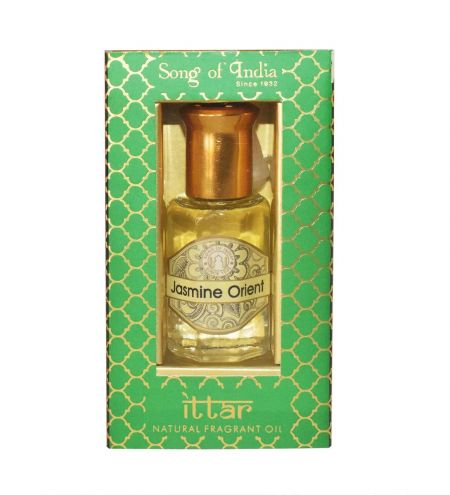 Jasmine Orient Ittar Perfume Oil Roll-On
