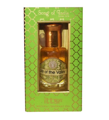 Lily of the Valley Ittar Perfume Oil Roll-On