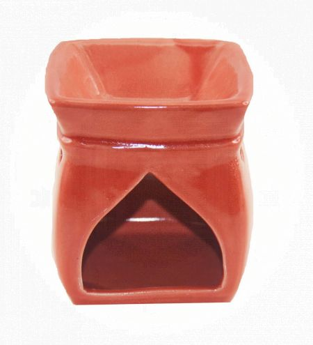 Square Ceramic Burner 3.75