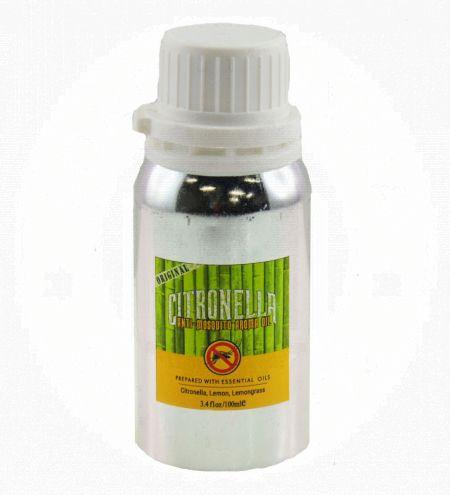 Citronella - Anti Mosquito Bulk Essential Aroma Oil