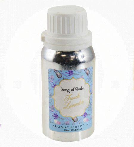French Lavender Bulk Aromatherapy Oil