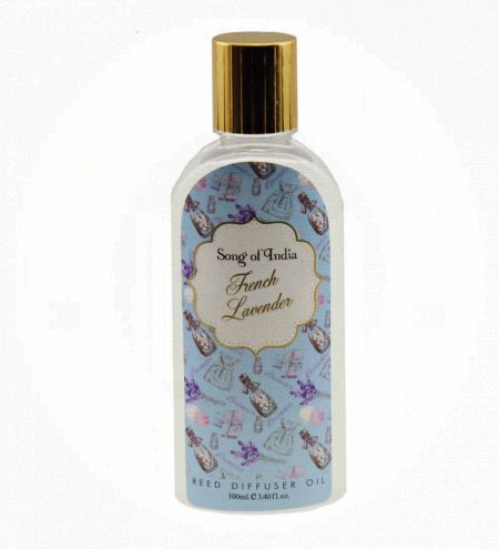French Lavender Ambience Diffuser Oil Refill