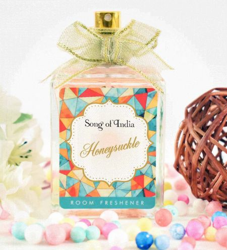 Honeysuckle Room Freshener Spritz