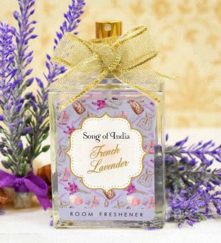 French Lavender Room Freshener Spritz