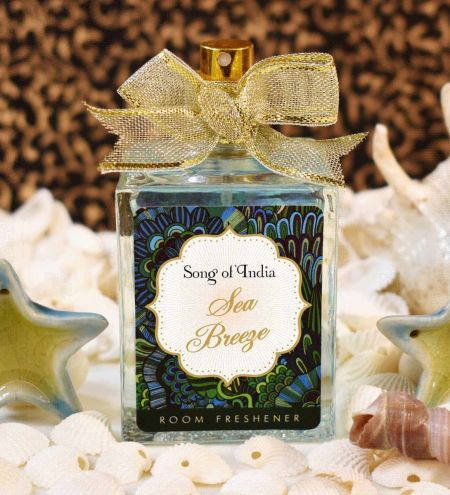 Sea Breeze Room Freshener Spritz