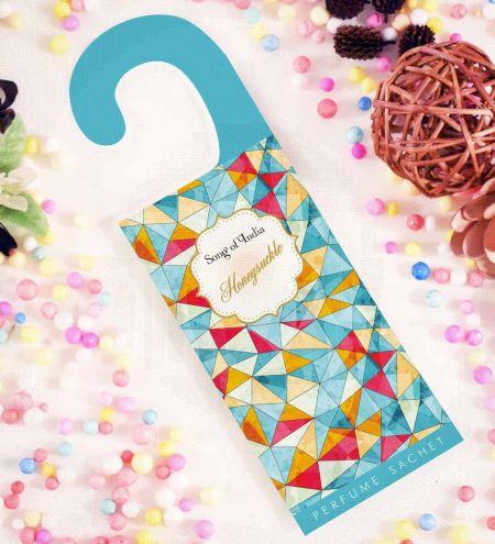 Honeysuckle Potpourri Perfume Hanging Sachet