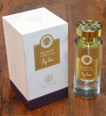 Fig Tree & Bourbon Vanilla Eau de Parfum