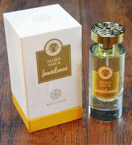 Sandalwood & Sacred Sage Eau de Parfum